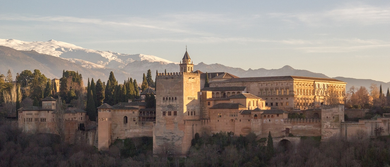 Turismo naturaleza y caza. Granada